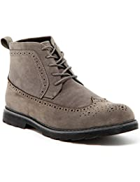 Amazon.com: Grey - Chukka / Boots: Clothing, Shoes & Jewelry