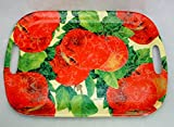 Apple Tapestry Serving Tray