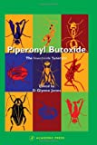 img - for Piperonyl Butoxide book / textbook / text book