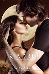 Kindred (The Darkwoods Trilogy Book 2)