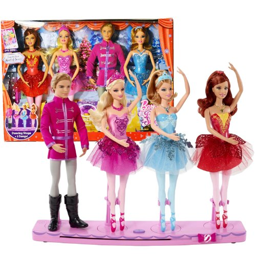 Mattel Year