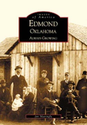 Edmond Oklahoma   Always Growing   (OK)  (Images of -