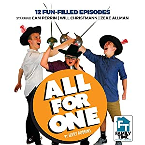 All for One! Audiobook
