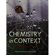 Package: Chemistry in Context with ConnectPlus Access Card (Paperback)