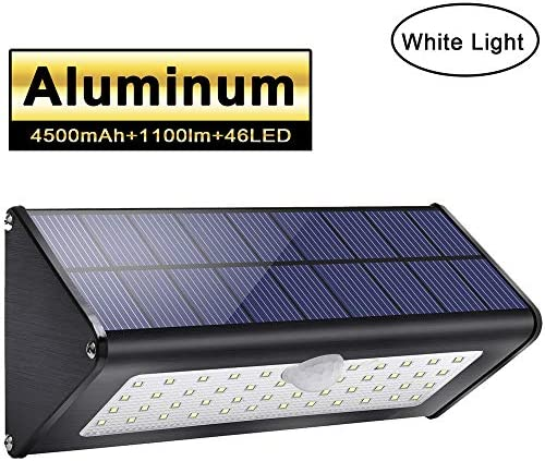 Licwshi Aluminum Infrared Waterproof Security product image