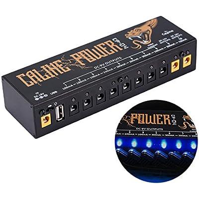 caline-cp-04-guitar-pedal-power-supply