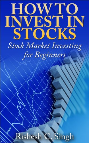 How to Invest in Stocks: Stock Market Investing for Beginners (Profitable Investing Strategies) (Best Low Cap Stocks)