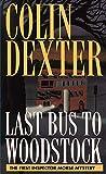 Last Bus to Woodstock (Inspector Morse)