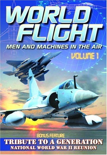 Spy Fighters - World Flight - Volume 1 (Spy Power - Fighter 2000 / Bosnian Air War)