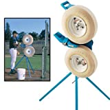 Jugs Softball Pitching Machine