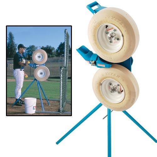 (Jugs Softball Pitching Machine)
