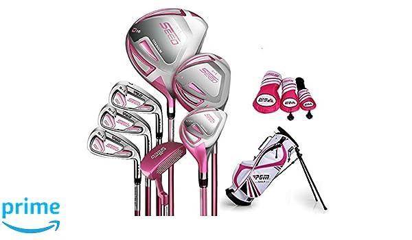 Juego de golf para niños con diseño de semilla de PGM para ...