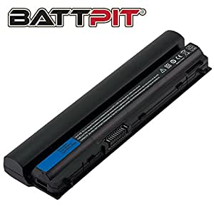 Battpit® Laptop/Notebook Battery Replacement for Dell Y0WYY (4400 mAh) (Ship From Canada)