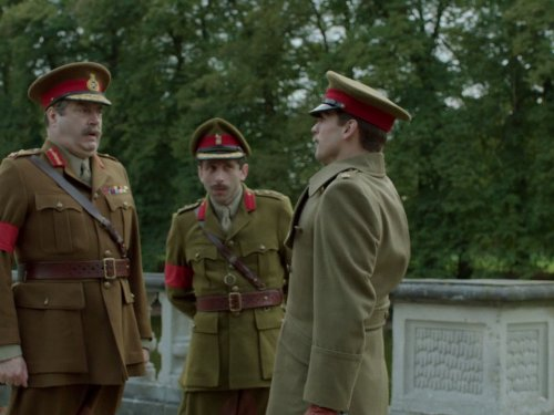 Parade's End Part 4 ()