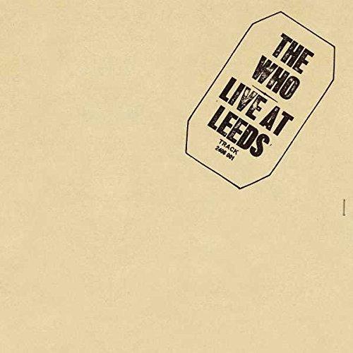 Live At Leeds [Disco de Vinil]