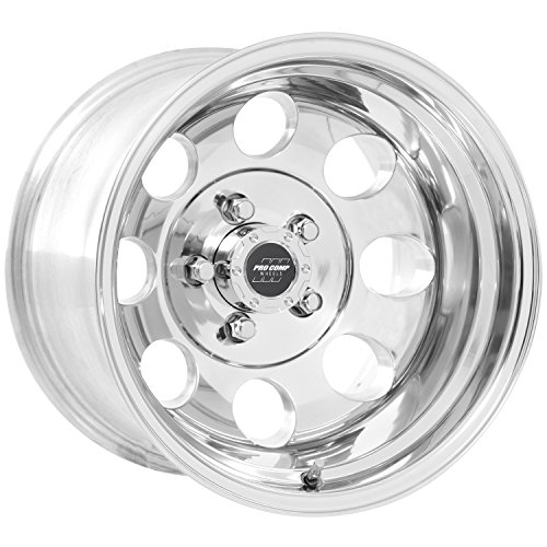 Pro Comp Alloys Series 69 Wheel with Polished Finish (15x10