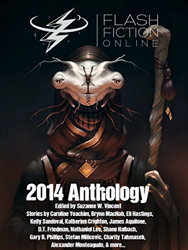 Flash Fiction Online 2014 Anthology
