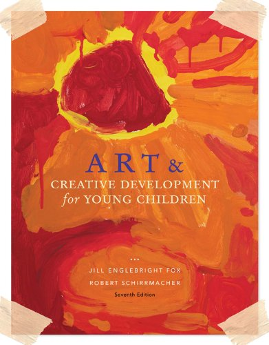 Download Art and Creative Development for Young Children (What's New in Early Childhood) Pdf