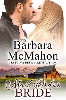 Mail Order Bride by [McMahon, Barbara]