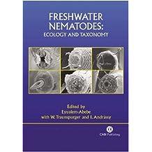 Freshwater Nematodes: Ecology and Taxonomy
