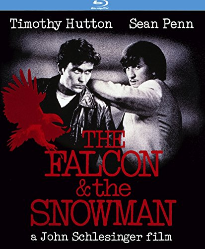 Blu-ray : The Falcon And The Snowman (Subtitled)