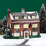 Department 56 ''Gad's Hill Place'' Retired Dickens Village