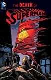 img - for The Death of Superman New Edition by Dan Jurgens (2016-04-05) book / textbook / text book