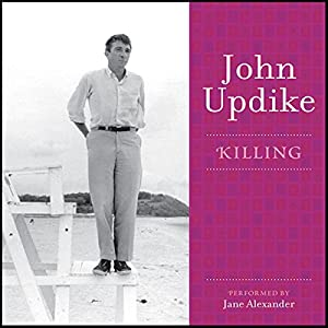 Killing Audiobook