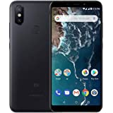 Xiaomi Mi A2 dual Android One Tela 5.99 64GB Camera dupla 12+20MP - Preto