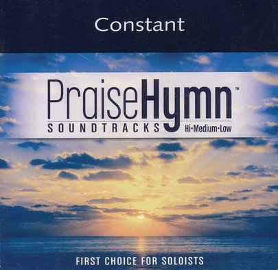 CONSTANT - TRACK CD
