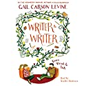 Writer to Writer: From Think to Ink Audiobook by Gail Carson Levine Narrated by Heather Henderson
