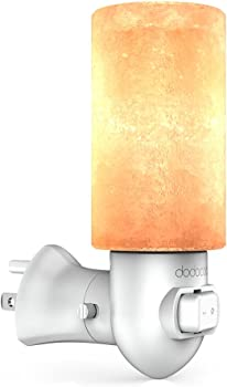 Dodocool Himalayan Salt Lamp Night Light