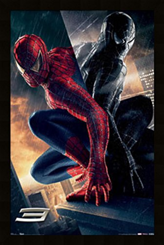 The 10 best framed spiderman movie poster for 2019