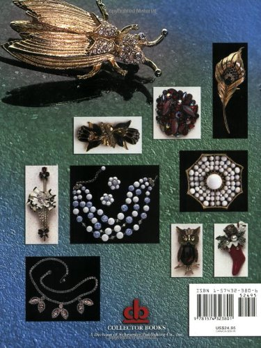 Collecting Costume Jewelry 101: The Basics of Starting, Building and Upgrading (Identification & Value Guide)