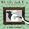 What's Bred in the Bone Audiobook by Robertson Davies Narrated by Frederick Davidson