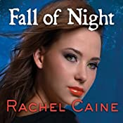 Fall of Night: Morganville Vampires, Book 14 | Rachel Caine