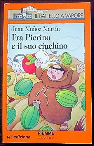 Fra Pierino e il suo ciuchino 11^a Edizione