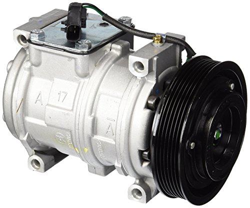 Four Seasons 78359 New AC Compressor ()