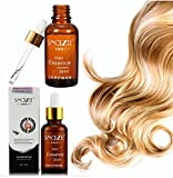 SNAZII Natural Herbal Hair Care Loss Growth Essence Essential Oil Treatment Liquid by Abcstore99