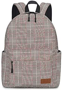 WYFDM School Backpack, Casual Backpack Waterproof and Breathable, School Bag Big Backpack College Travel Fashion Bag