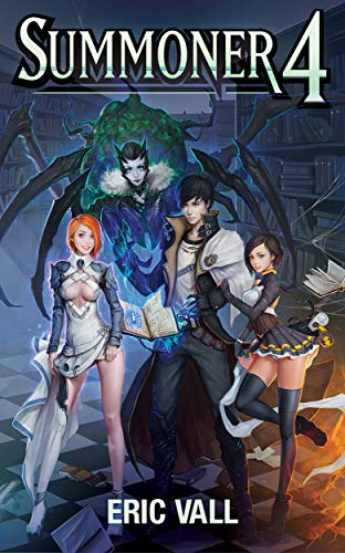 Summoner The Novice Pdf