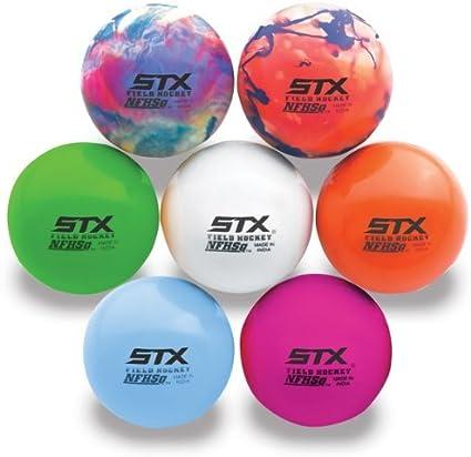 STX Hockey sur Gazon Officielle Jeu Ball (12)