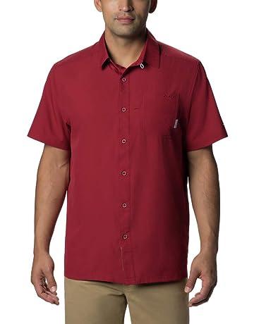a140a7b3 Men's Hiking Shirts | Amazon.com