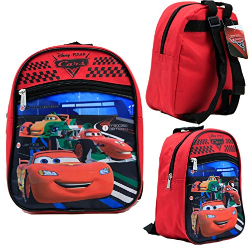 (Disney Nitroade Cartoon Car Kids 10