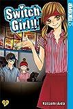 Switch Girl!! 15