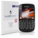 iLLumiShield Screen Protector Compatible with