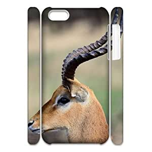 Antelope CUSTOM 3D Case Cover for iPhone 5C LMc-83953 at LaiMc