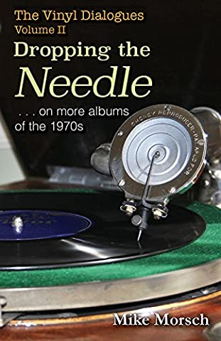 The Vinyl Dialogues II: Dropping The Needle (Beatles Black Album Record)