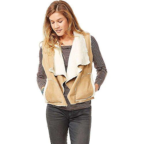 無法者東部戦闘カーブデザイン レディース ジャケット?ブルゾン Carve Designs Women's Wilcox Vest [並行輸入品]