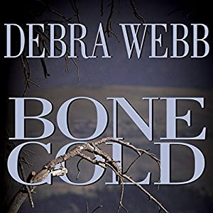 Bone Cold Audiobook